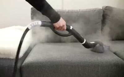 couch cleaning dallas