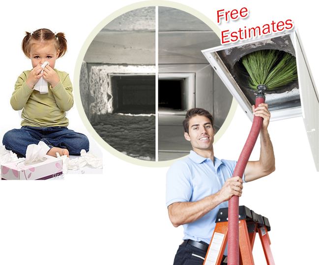 Air Duct Cleaning Dallas Texas Best Cleaners Eco